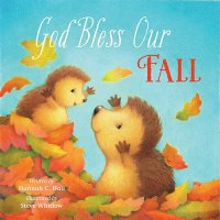 God Bless Our Fall: Book Review