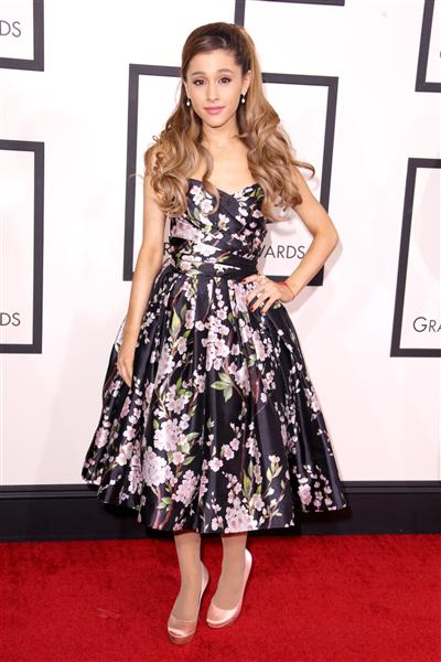 The He Said She Said Experience- 2014 Grammy Awards Best Dressed- Dolce & Gabanna