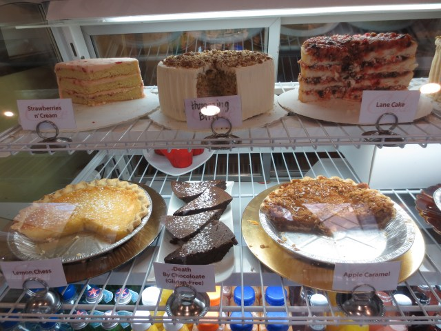 Some of Danielle's beautiful and scrumptious desserts!