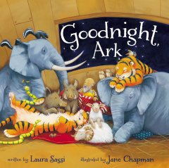 Goodnight, Ark by Laura Sassi: Book Review
