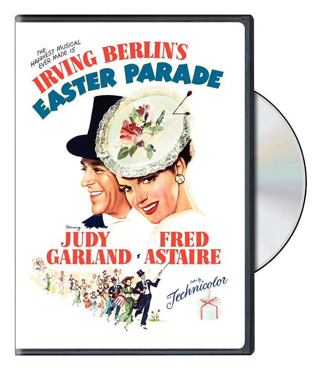Easter: Read, Watch and Listen by The He Said She Said Experience- Easter Parade