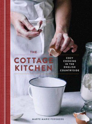 The Cottage Kitchen: Book Review by The He Said She Said Experience