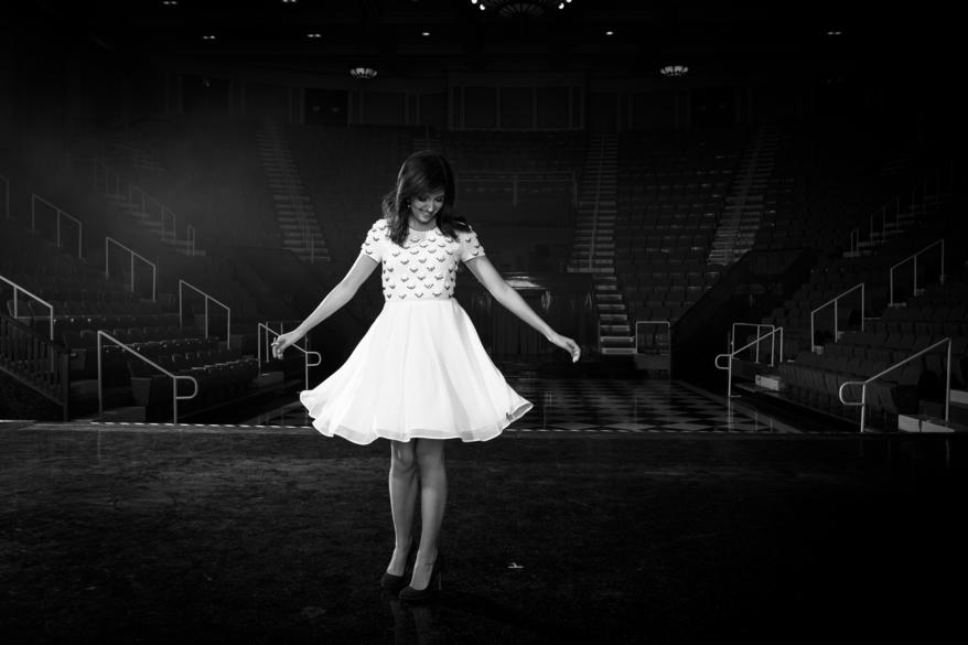 Francesca Battistelli Interview by The He Said She Said Experience