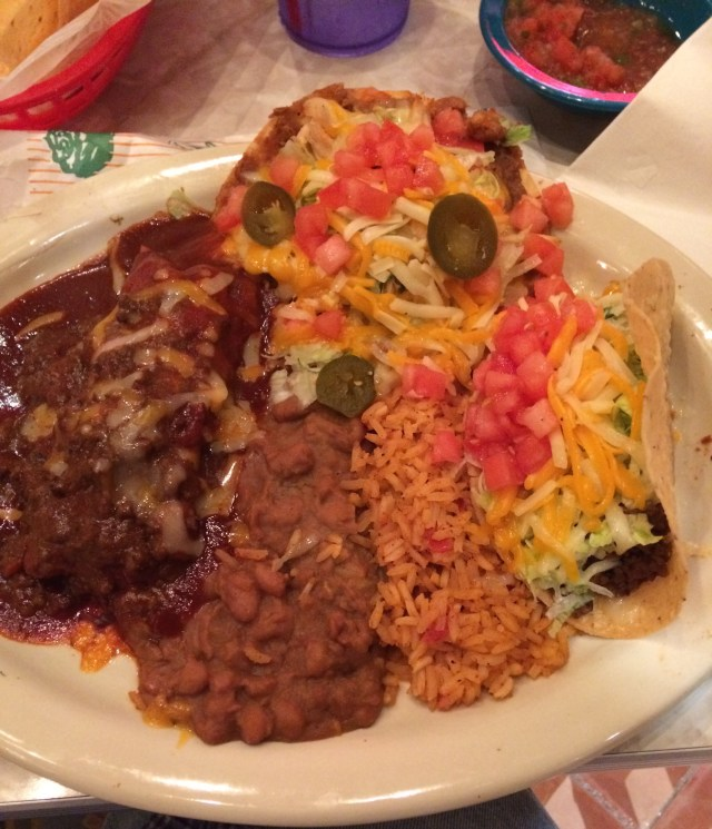 Chuy's Tex-Mex: Two Palate Dining Review by The He Said She Said Experience