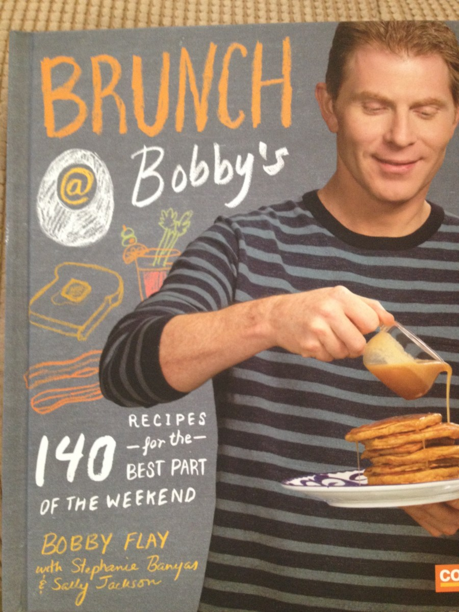 Brunch at Bobby's: Review