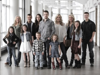 5 Questions: The Willis Family