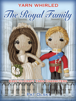 Yarn Whirled: The Royal Family- NetGalley Reads June 2017: Review by The He Said She Said Experience