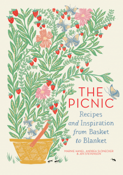 The Picnic: Recipes and Inspiration from Basket to Blanket- Book Review