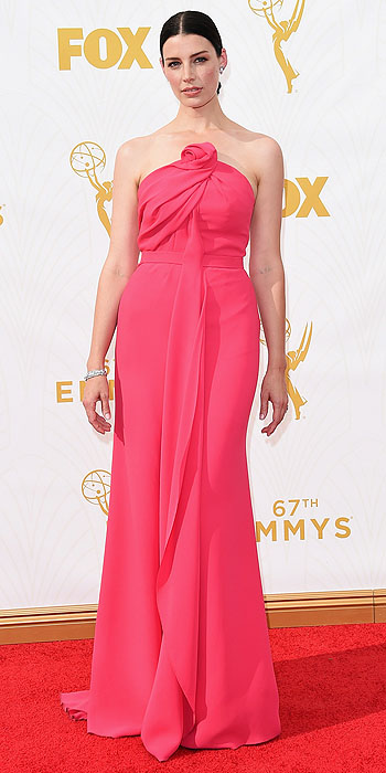 2015 Emmy Awards Best Dressed by The He Said She Said Experience