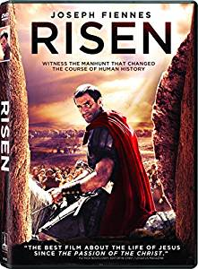 Easter: Read, Watch and Listen by The He Said She Said Experience- Risen