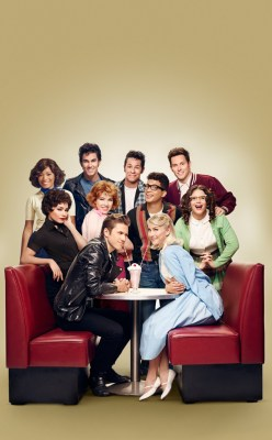 Grease: Live -Review