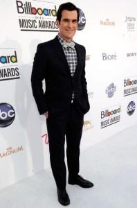 Ty Burrell billboard music awards