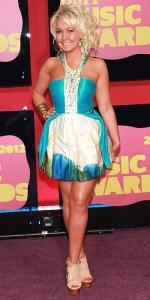 meghan linseny 2012 cmt awards