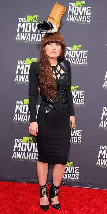 hana mae lee 2013 Movie Awards