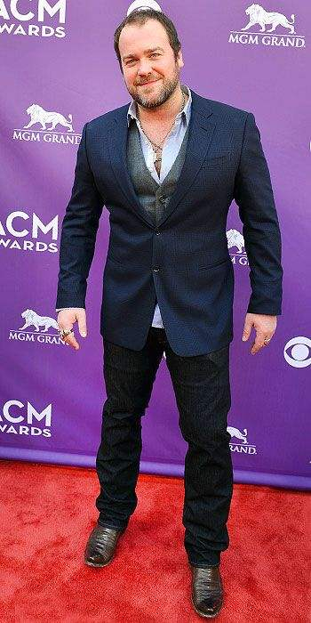 lee brice 2013 ACM awards