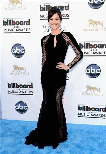 emmy Rossum 2013 Billboard Music awards