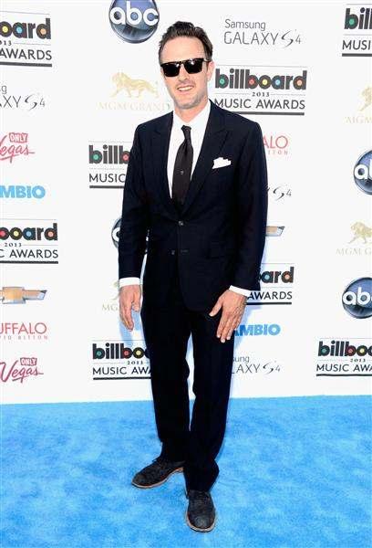David Arquette 2013 Billboard Music Awards