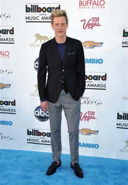 gabriel mann 2013 Billboard Music Awards