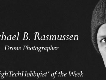 Michael Rasmussen Interview