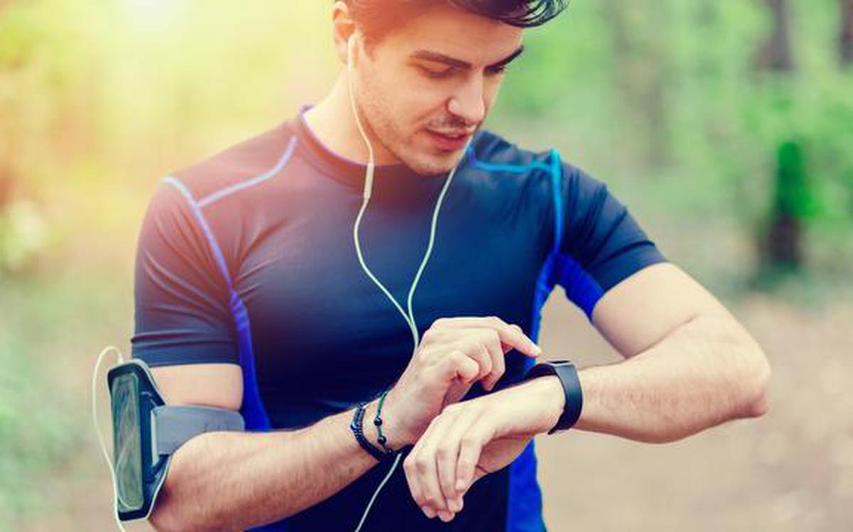 Running Jogging App Apps To Track Your Run The Hindu