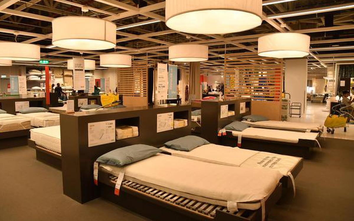 Ikea Lowers Prices Of Furniture Home Furnishing Makes Them More Affordable The Hindu Businessline