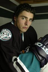 Anaheim Ducks Trades, Joffrey Lupul