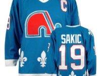 Sakic- The Classiest Act