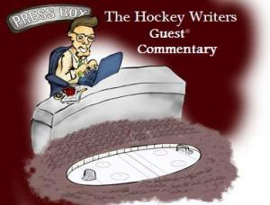 The Hockey Writers ~ Guest Commentary