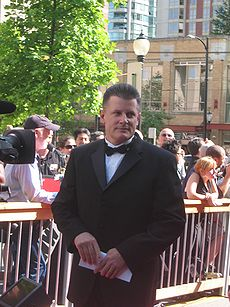 Optimistic Marc Crawford.(photo by/Wikipedia)