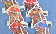 The Last Original Six Stanley Cup Finals