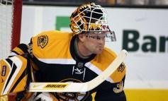 Thomas shines as Bruins snap home losing streak