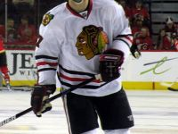 Brent Seabrook (Credit: Resolute/WikiPedia)
