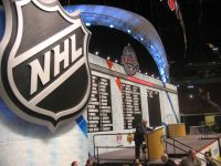 NHL Draft Day (Arnold C, User:Buchanan-Hermit/Wikimedia)
