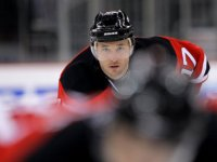 Ilya Kovalchuk (Saed Hindash/The Star-Ledger)