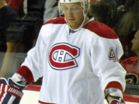Montreal Canadiens Forward Andrei Kostitsyn (Resolute/wikimedia)