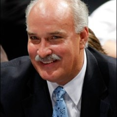 New CBJ President of Hockey Operations, John Davidson