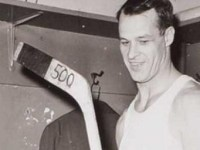How Could the New York Rangers Pass on Gordie Howe?