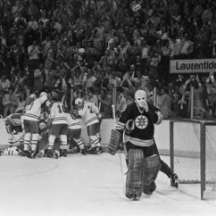 1979 winning goal Bruins