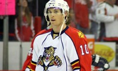 Canucks And Panthers Trade Again- David Booth Heading To Vancouver