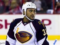 Dustin Byfuglien (photo/Wikipedia)