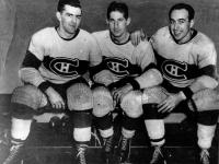 Remembering Elmer Lach