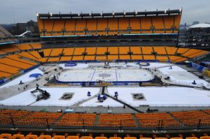 More Outdoor Games Are On the Horizon