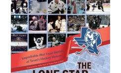 Book Review - Lone Star Skate