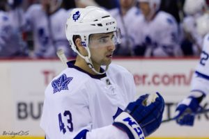 What will it take for Nazem Kadri to stick with the Maple Leafs? (bridgetds, Flickr)