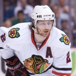 Duncan Keith Blackhawks Wirtz