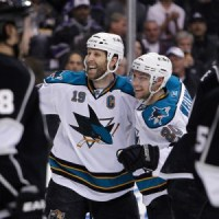 The Sharks had their time during the 2011 playoffs, but haven't been able to knock out the Kings the last two tries.