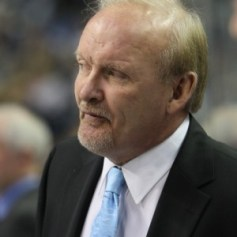 Lindy Ruff: APR 08 Flyers at Buffalo Sabres