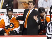 Peter Laviolette (Icon SMI)