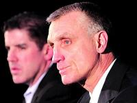 Why Paul Holmgren Doesn't Deserve To Lose His Job