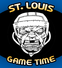 St Louis Game Time